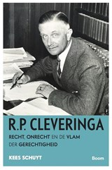 R.P. Cleveringa | Kees Schuyt | 9789024424634