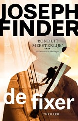 De fixer | Joseph Finder | 9789024570614