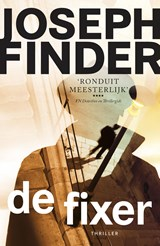 De fixer | Joseph Finder | 9789024570621