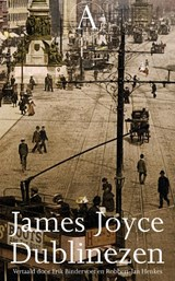 Dublinezen | James Joyce | 9789025300777