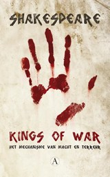 Kings of war | William Shakespeare |