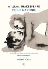 Venus & Adonis | William Shakespeare | 9789025302504