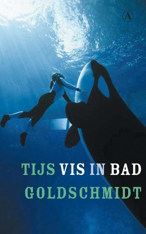 Vis in bad | Tijs Goldschmidt |