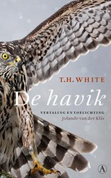 De havik | T.H. White | 9789025302825