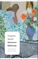 Mevrouw Dalloway | Virginia Woolf |