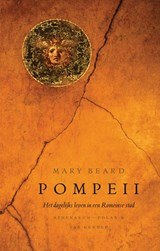 Pompeii | Mary Beard | 9789025367251