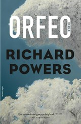 Orfeo | Richard Powers |
