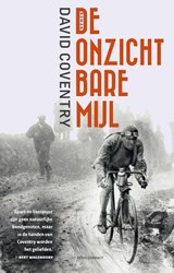 De onzichtbare mijl | David Coventry | 9789025447069