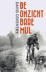 De onzichtbare mijl | David Coventry | 9789025447298