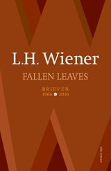 Fallen leaves | L.H. Wiener | 9789025449254