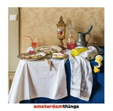 Amsterdam Things | Matthijs Immink ; Nathalie Faber | 9789025767174