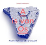 A is van Os | Bette Westera | 9789025768041