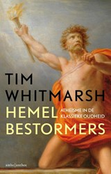 Hemelbestormers | Tim Whitmarsh | 9789026324581
