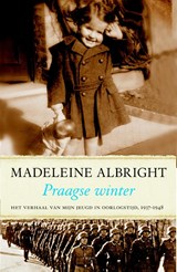 Praagse winter | Madeleine Albright |