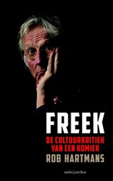 Freek (POD) | Rob Hartmans |