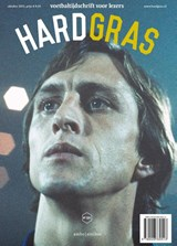 Hard Gras 104 - Oktober | Carolina Trujillo ; Jaap Groot |