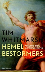Hemelbestormers | Tim Whitmarsh | 9789026331695