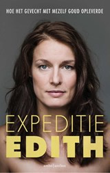 Expeditie Edith | Edith Bosch ; Jasper Boks | 9789026333668