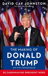 The Making of Donald Trump | David Cay Johnston | 9789026339219