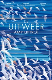 De uitweer | Amy Liptrot | 9789026341953