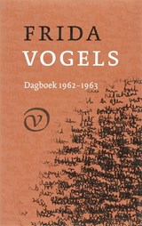 4. 1962-1963 | Frida Vogels |