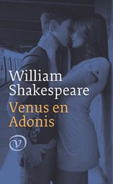 Venus en Adonis | William Shakespeare | 9789028260597