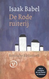 De rode ruiterij | Isaak Babel |