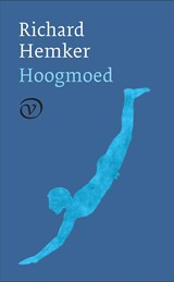 Hoogmoed | Richard Hemker | 9789028261464