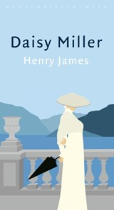Daisy Miller | Henry James |