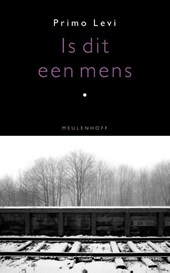 Is dit een mens | Primo Levi |