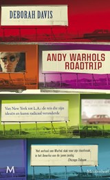 Andy Warhols roadtrip | Deborah Davis | 9789029091183
