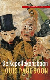 De Kapellekensbaan | Louis Paul Boon |