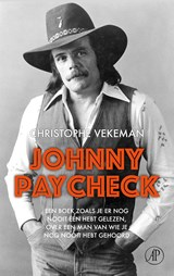 Johnny Paycheck | Christophe Vekeman | 9789029510516