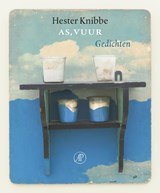 As, vuur | Hester Knibbe | 9789029514293