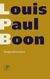 Wapenbroeders | Louis Paul Boon | 9789029539012