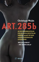 Art. 285b | Christiaan Weijts |
