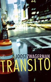 Transito | Joost Zwagerman |