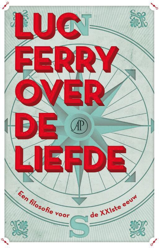 Over de liefde | Luc Ferry |