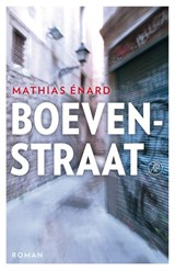 Boevenstraat | Mathias Enard |