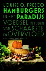 Hamburgers in het Paradijs | Louise Fresco |