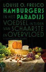 Hamburgers in het Paradijs | Louise Fresco | 9789035140998