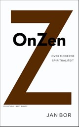 OnZen | Jan Bor | 9789035142800