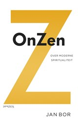OnZen | Jan Bor | 9789035142817