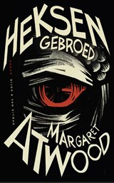 Heksengebroed | Margaret Atwood | 9789038801193