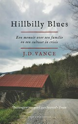 Hillbilly Blues | J.D. Vance | 9789038804026