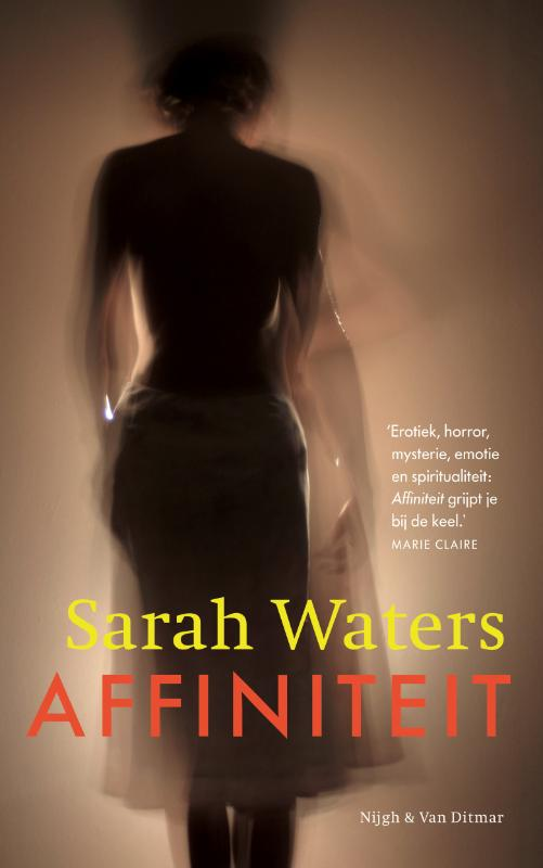 Affiniteit | Sarah Waters |