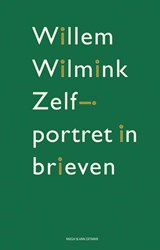 Zelfportret in brieven | Willem Wilmink |