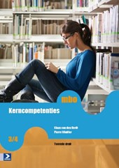 Kerncompetenties MBO niveau