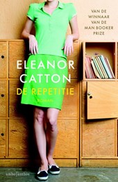 De repetitie | Eleanor Catton |