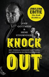 Knock out | Joop Gottmers ; Henk Stoorvogel | 9789043528856